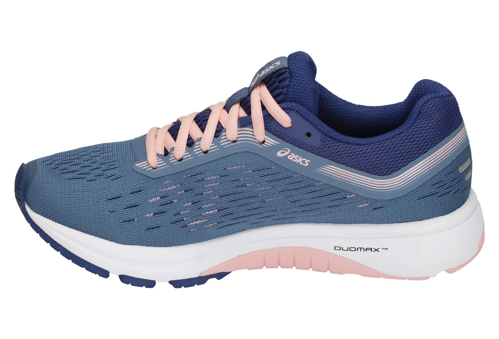 Asics GT-1000 7 Blue Pink Women