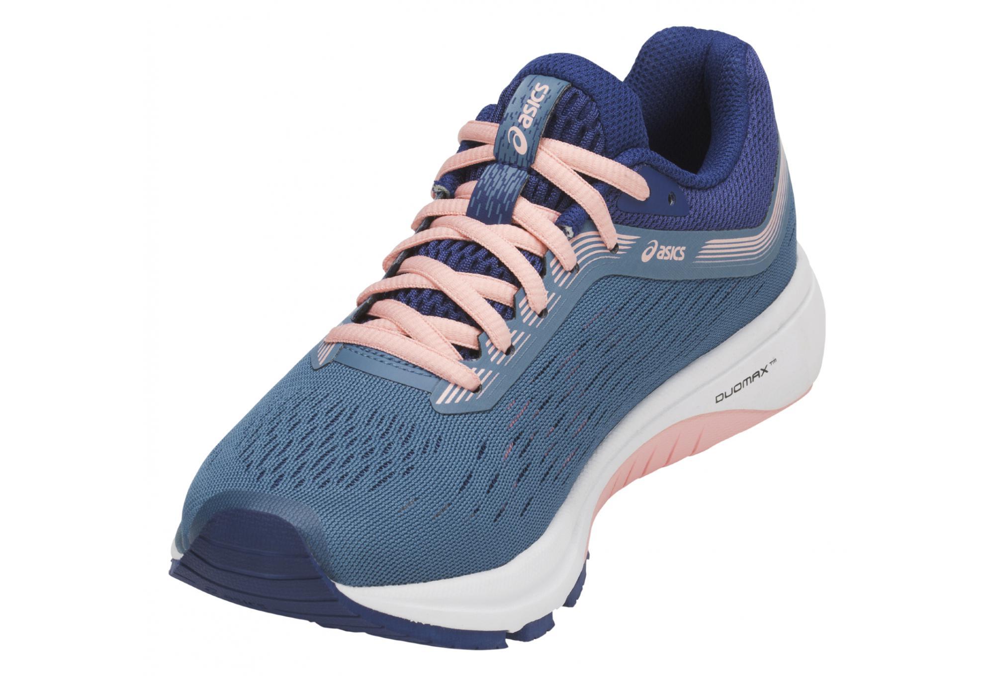 Asics GT-1000 7 Blue Pink Women