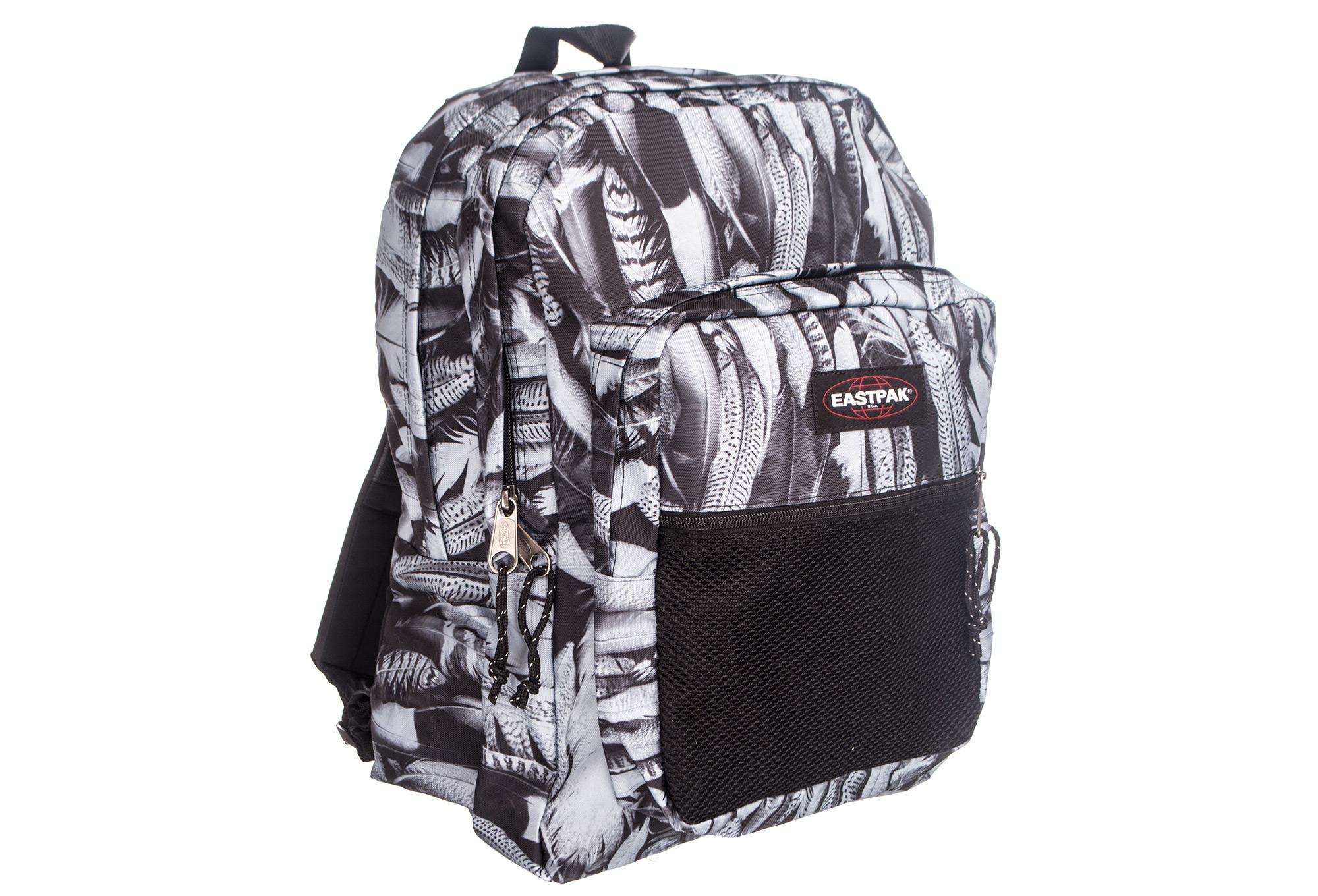Eastpak Pinnacle Plume Grey Backpack