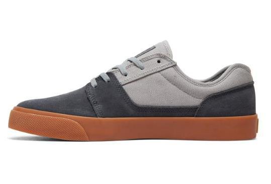 Chaussures Dc Gris Tonik Fonce Clair Shoes r6Sr1