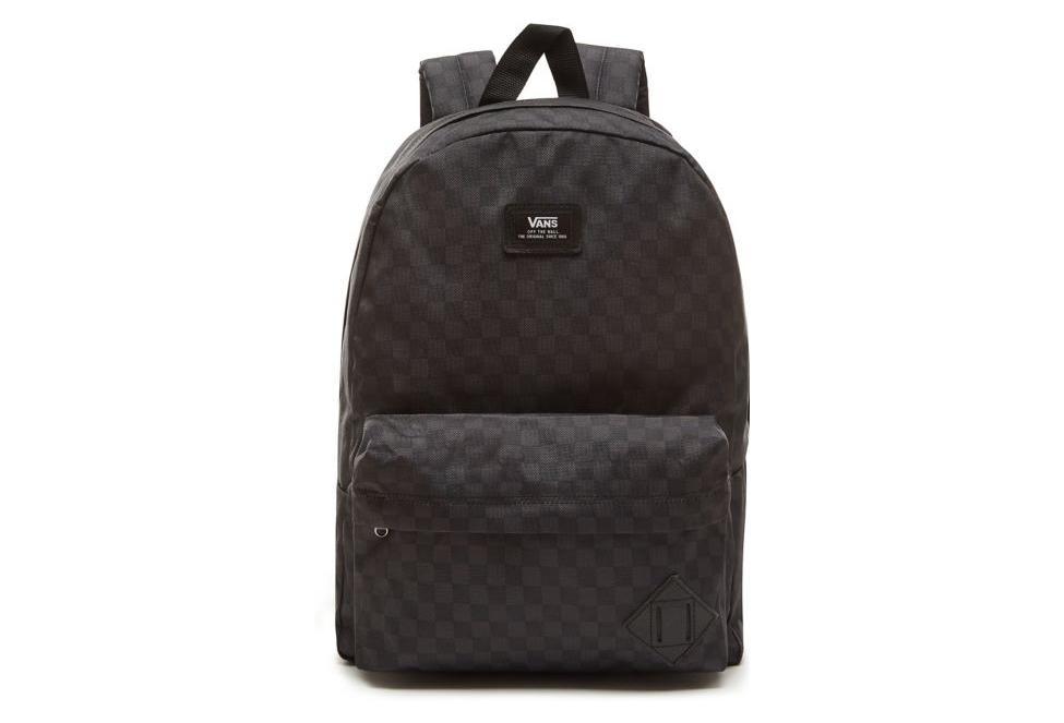 0b90fc18dc Vans Old Skool II Backpack Black / Charcoal | Alltricks.com