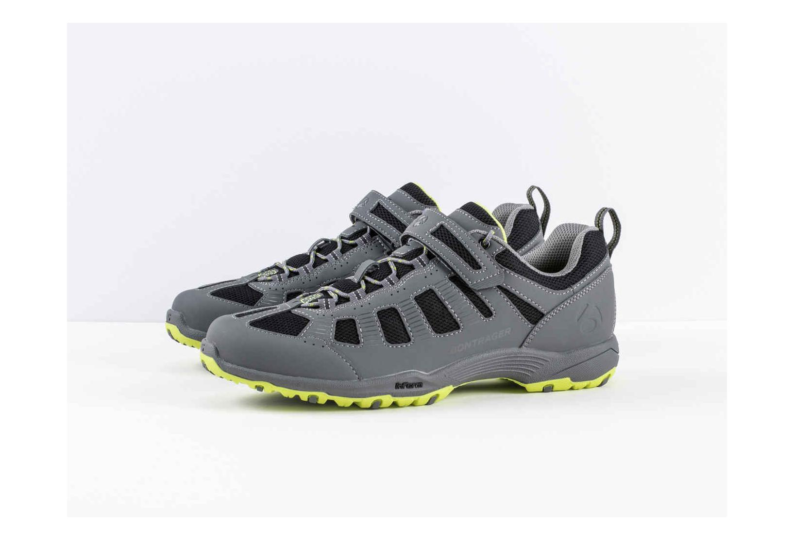 Bontrager MTB Schuhe SSR Herren Graphit