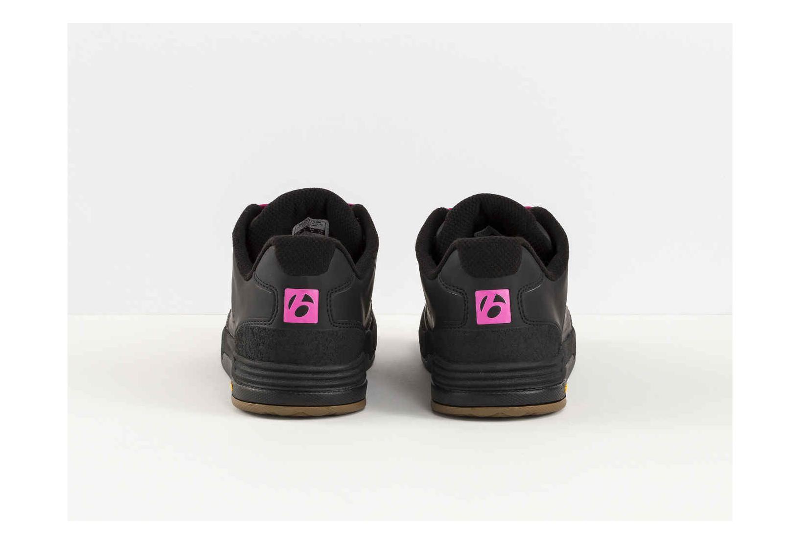 Schuhe MTB Schwarz Damen Flatline Bontrager fy7g6b