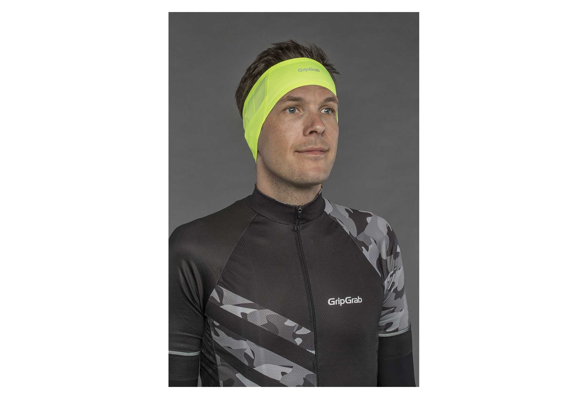 GripGrab Windproof Headband