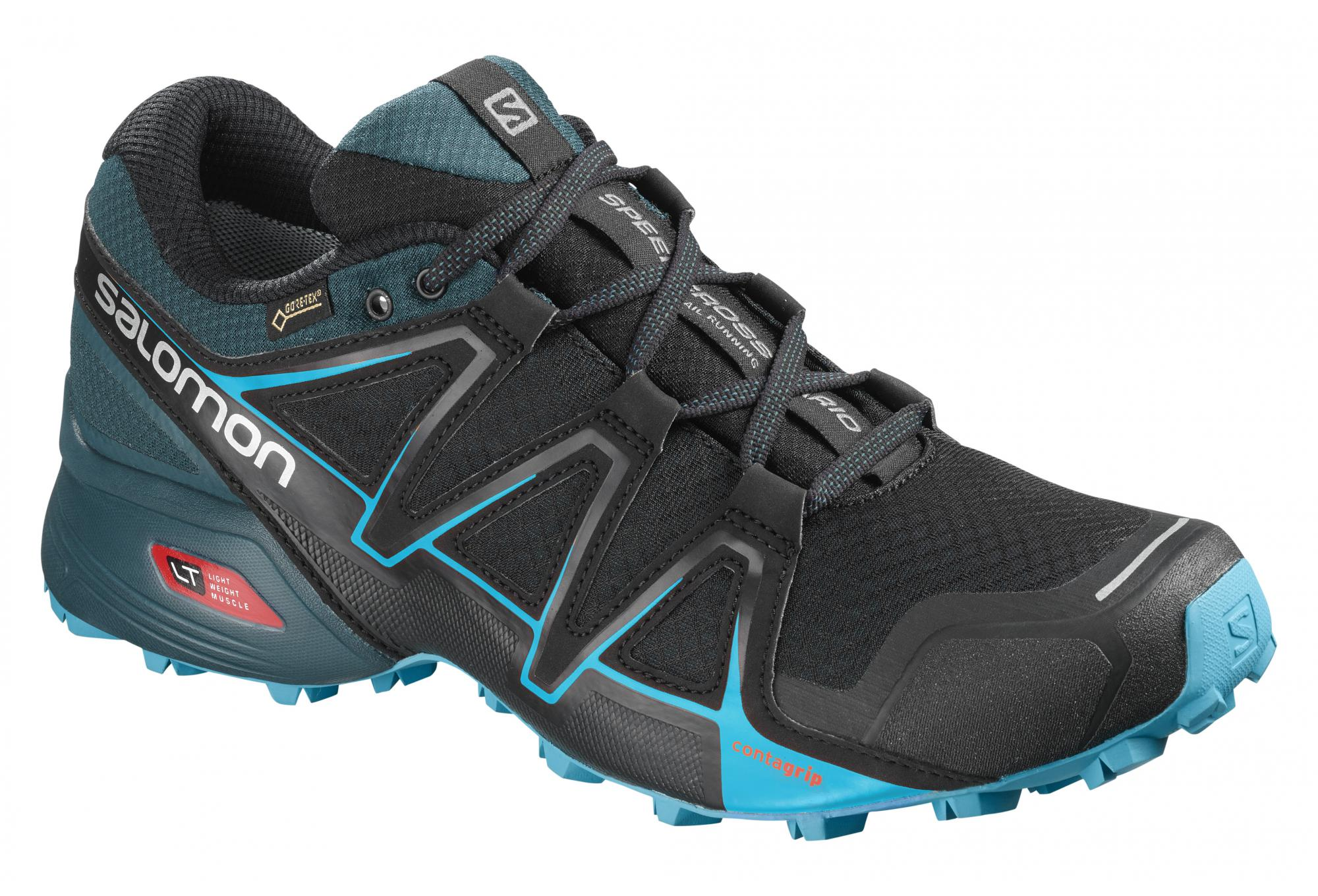 Salomon Speedcross Vario 2 Goretex