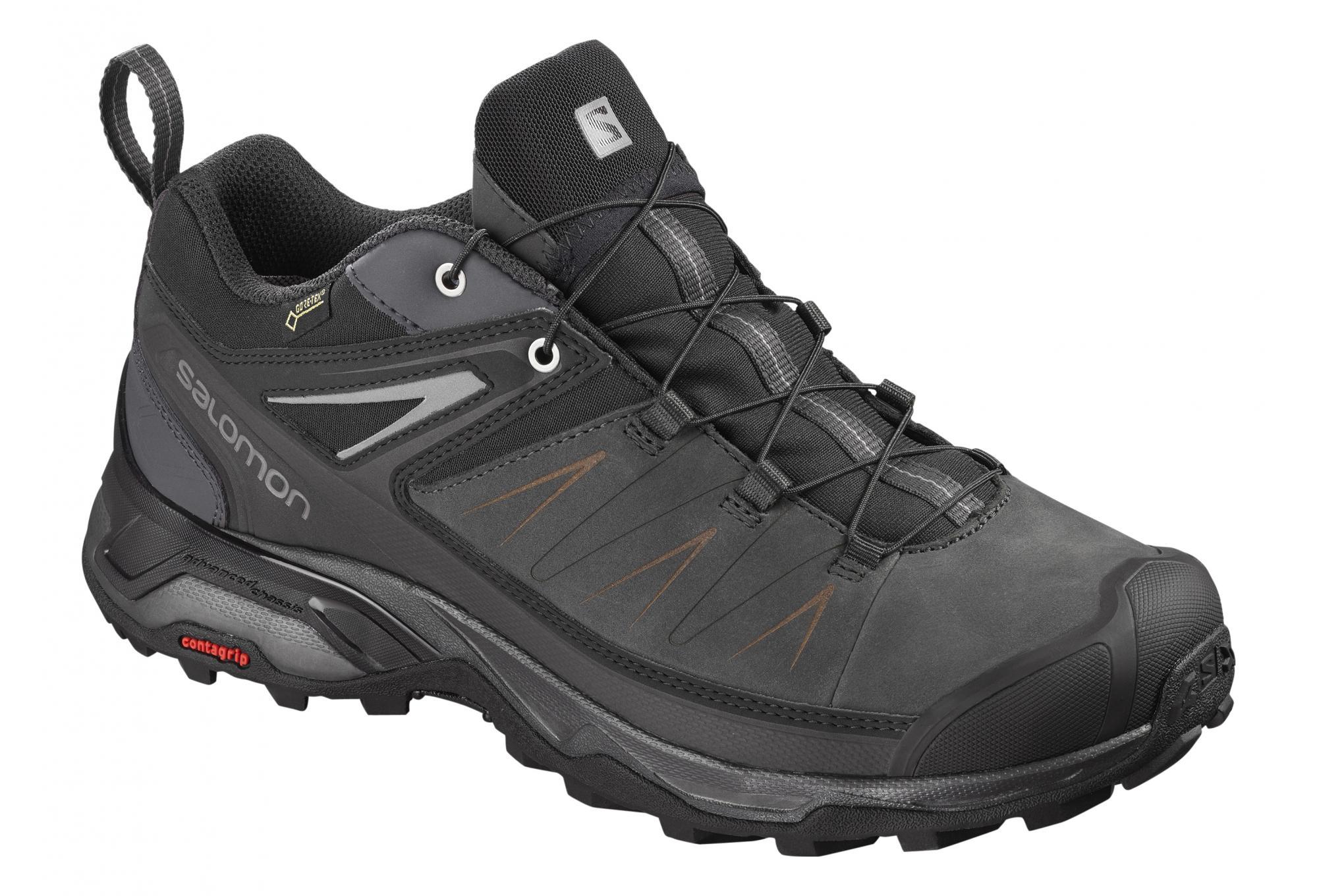 b29b51c2d702 Zapatos Salomon X Ultra 3 LiteR Gtx