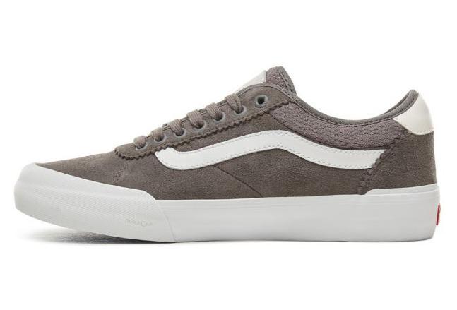 Vans Shoes Chima Pro 2 Pewter/ True