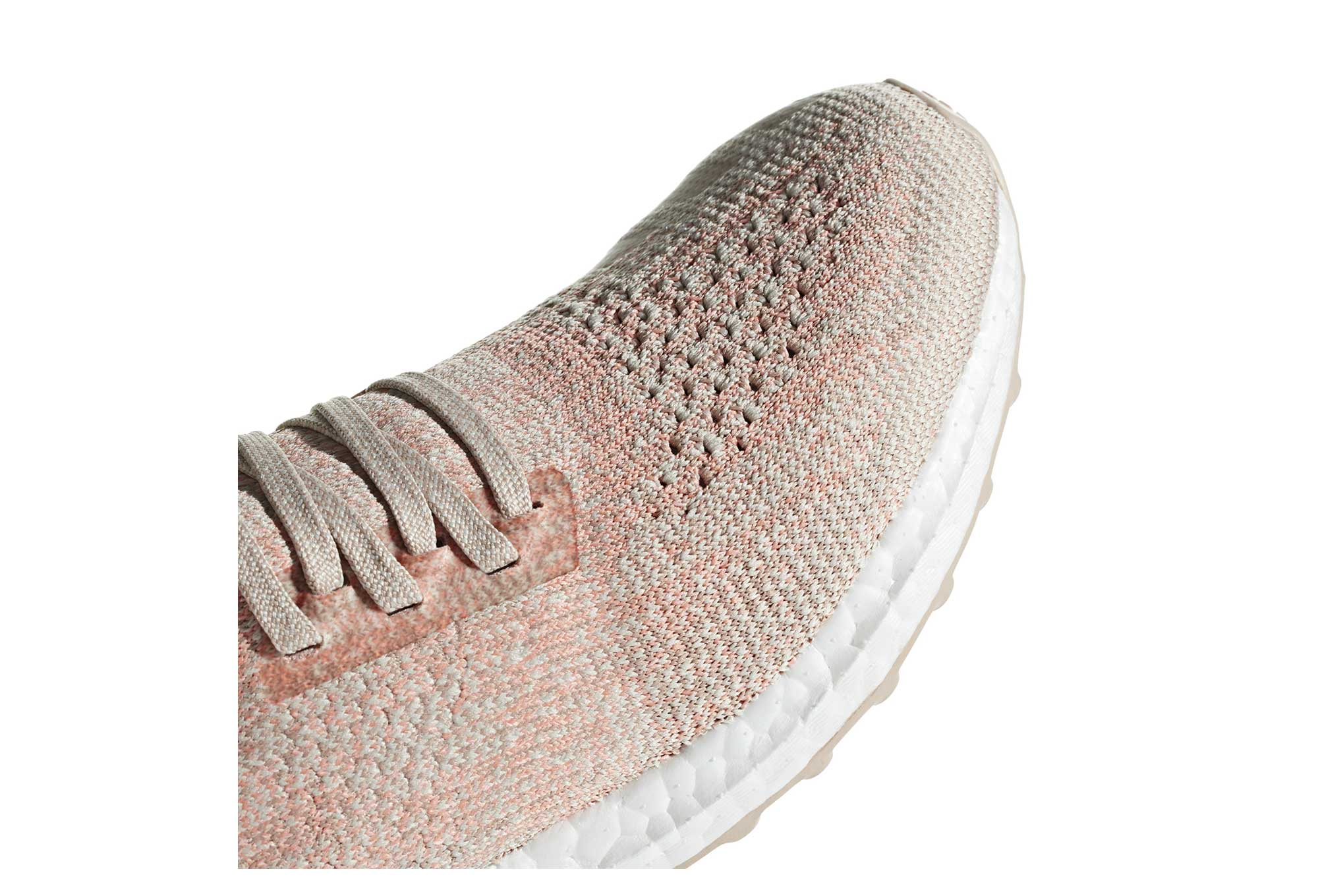 adidas running Ultraboost Uncaged Pink Orange Women