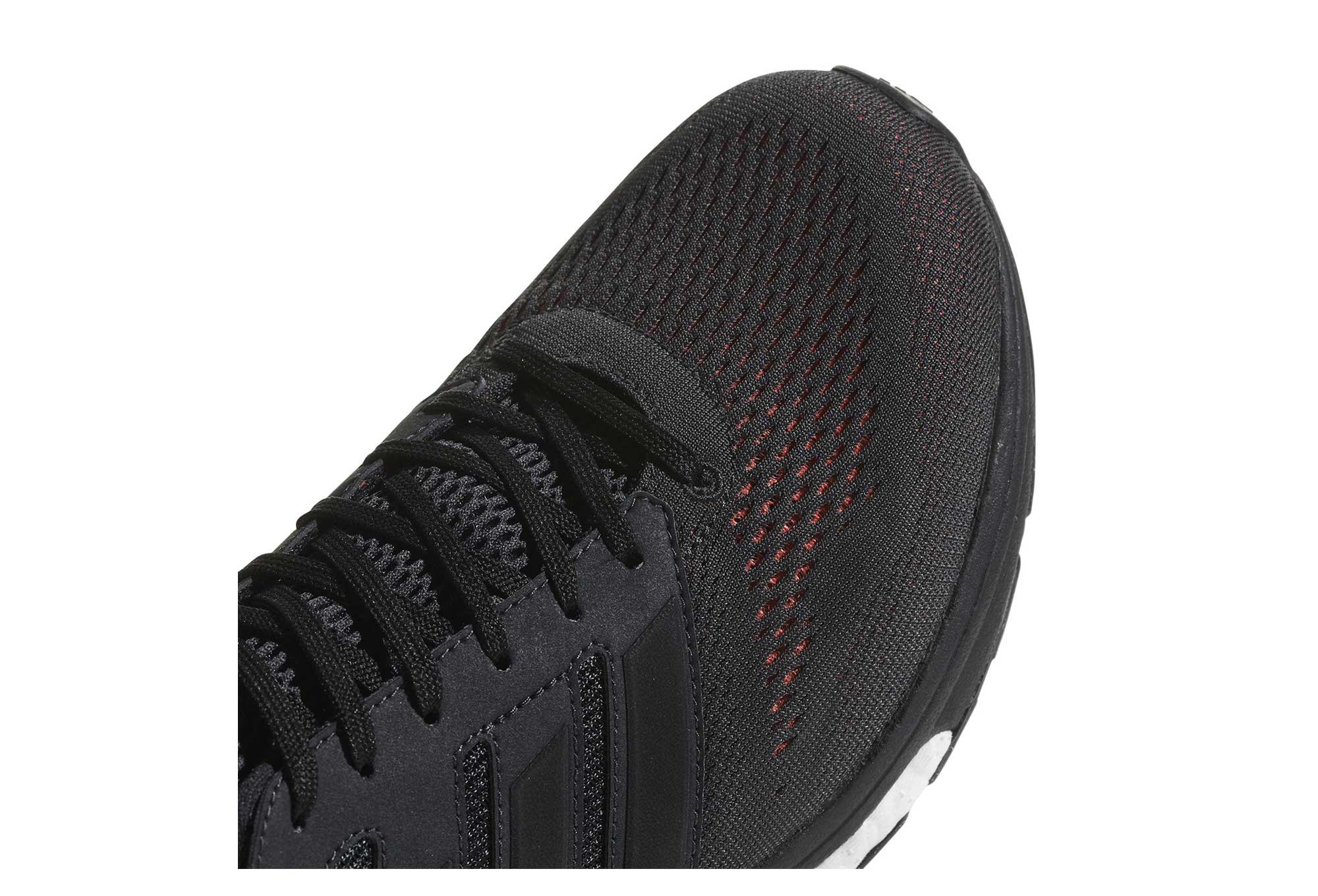 pretty nice 5c771 af413 Chaussures de Running adidas running adizero Boston 7 Gris  Noir  Rouge