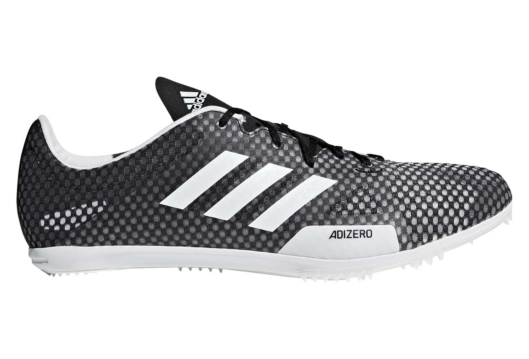 adidas läuft adizero ambition 4 Black White