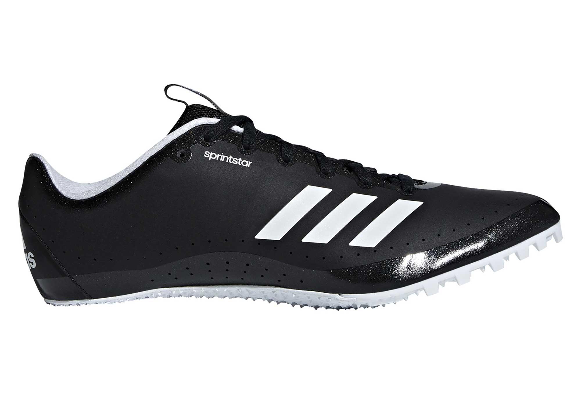 sports shoes 44694 25786 Chaussures dAthlétisme adidas running Sprintstar Noir  Blanc