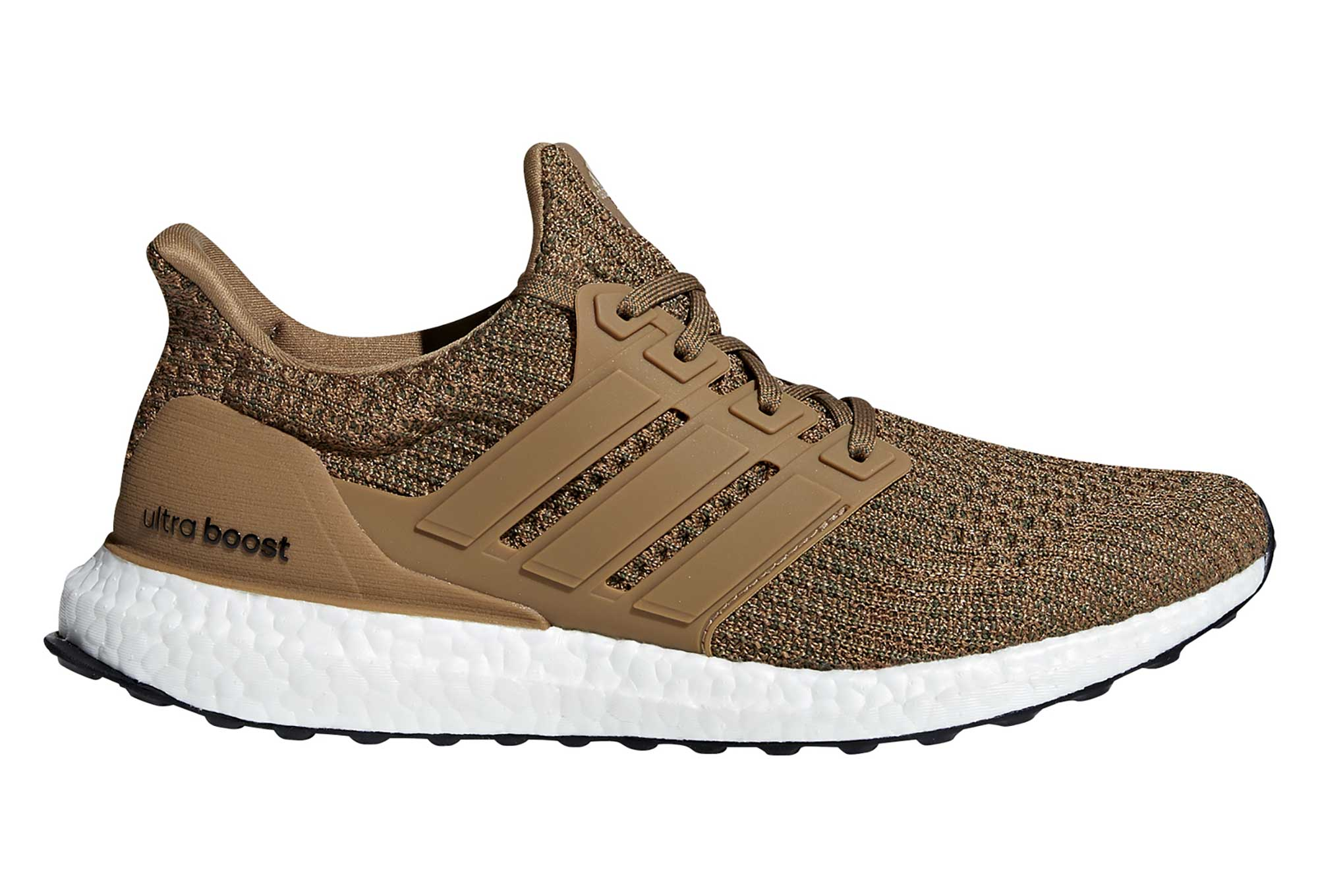 100% top quality later size 7 adidas running Ultraboost Beige