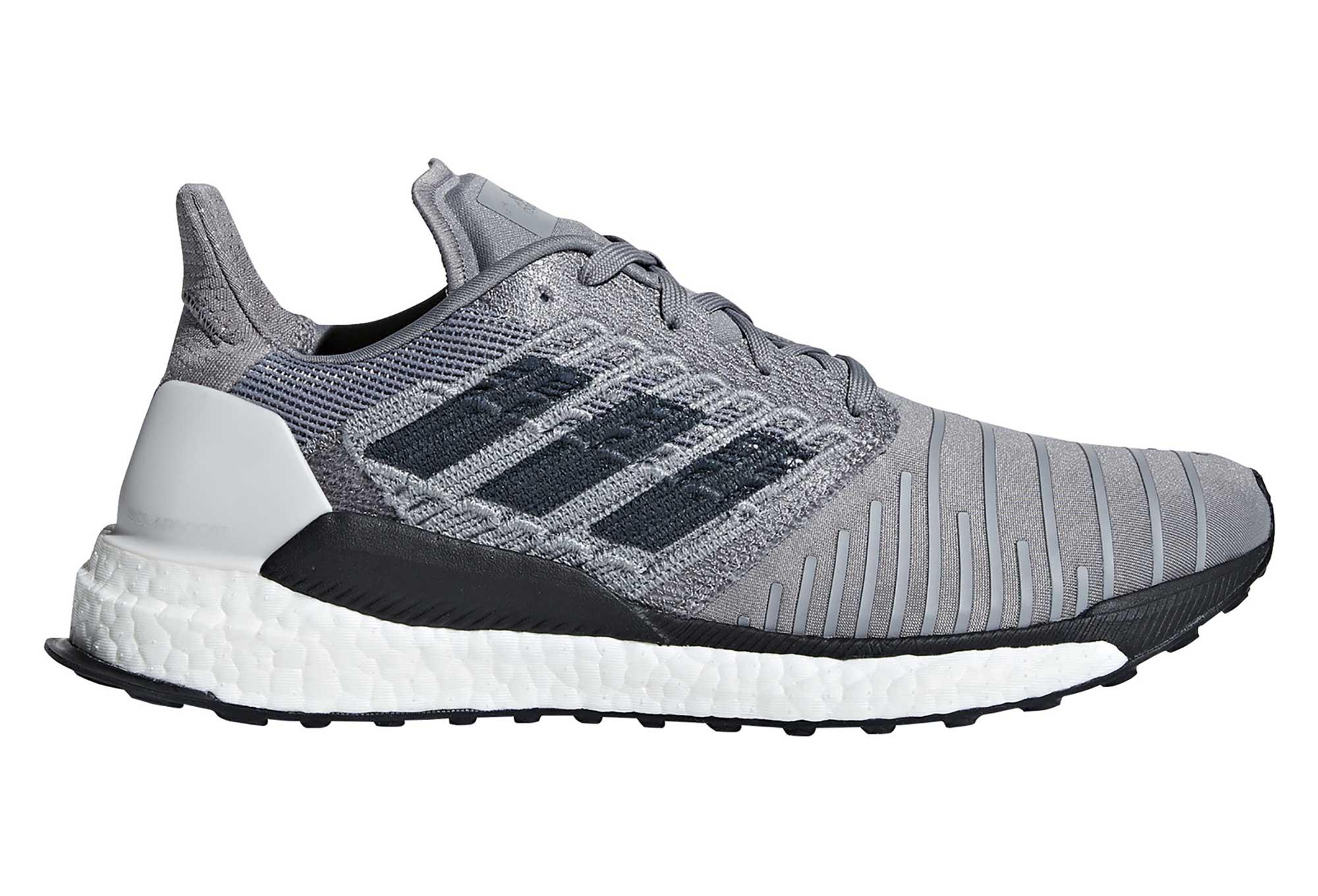 3f20f301624 adidas running Solar Boost Grey
