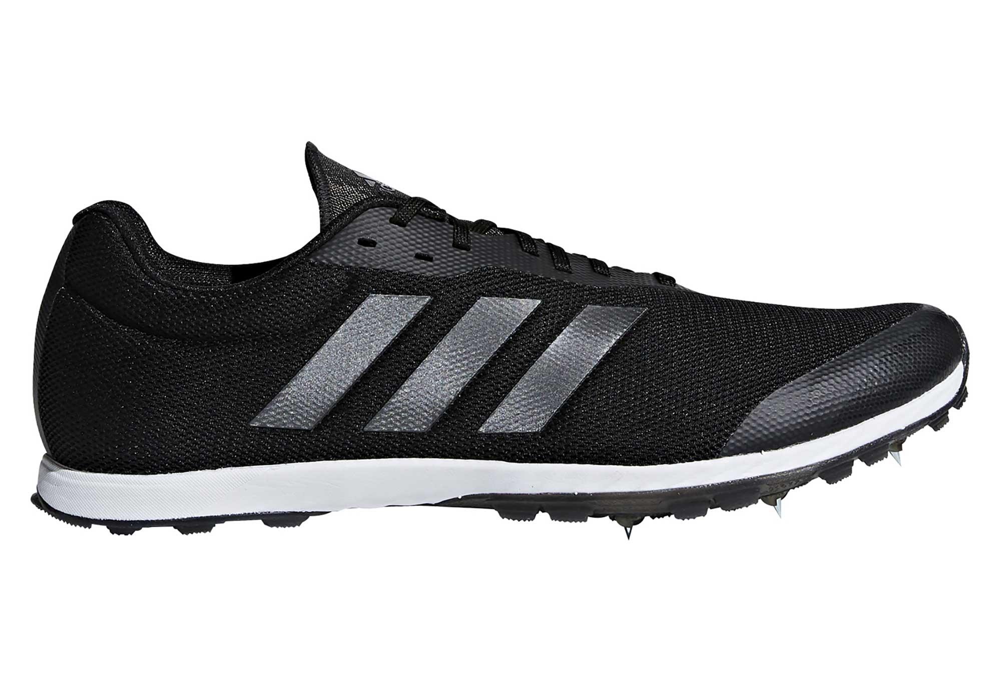 D'athlétisme Chaussures Xcs Running Adidas Noir UzqMVSpG