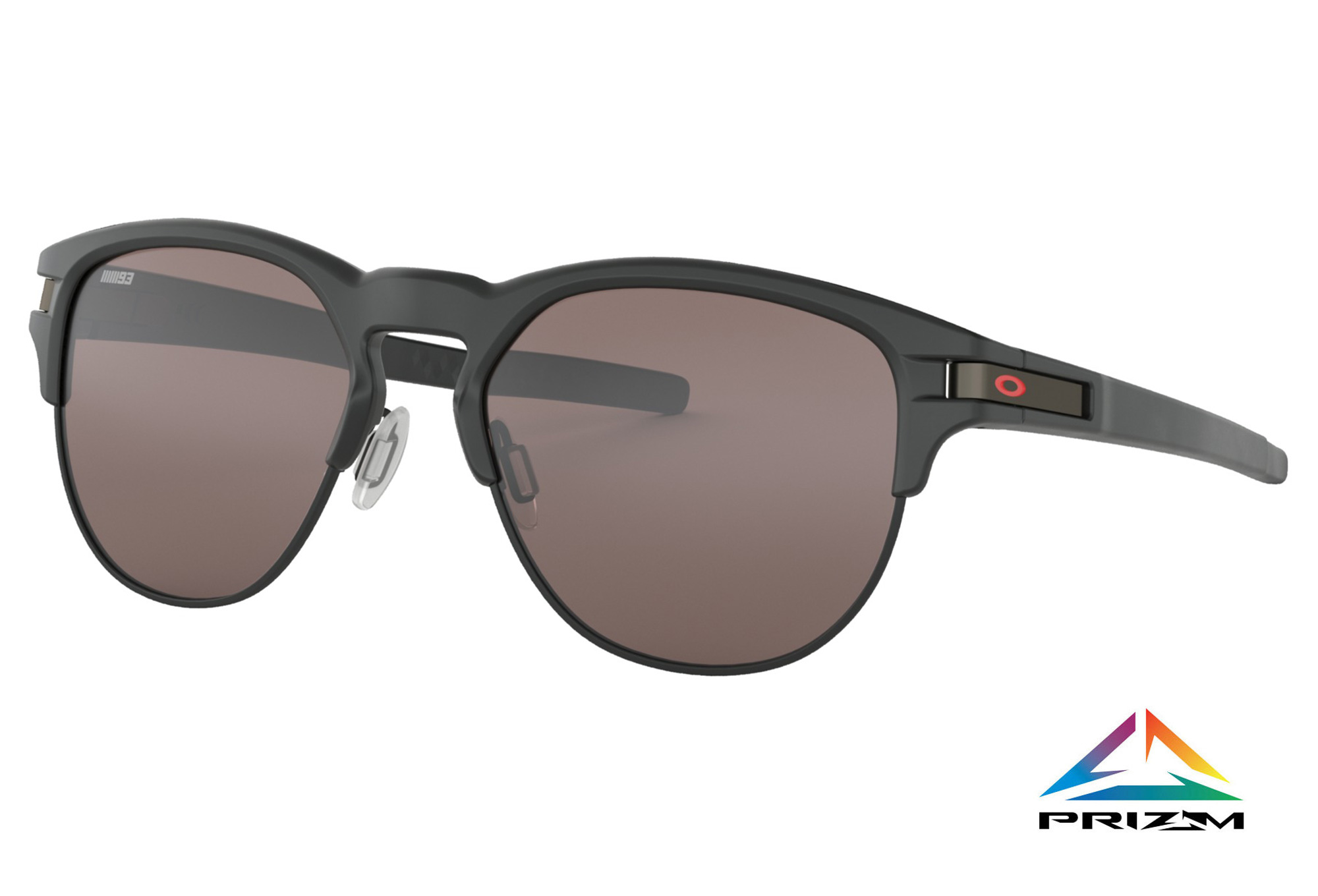 e548c28fdf3 Oakley Latch Key L Marc Marquez Signature Edition Glasses Matte Black    Prizm Black OO9394-0855