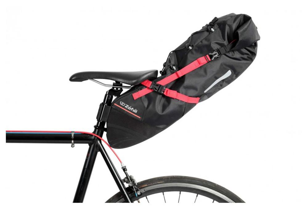 Zefal Z Adventure F10 Handlebar Bag 10litre for sale online