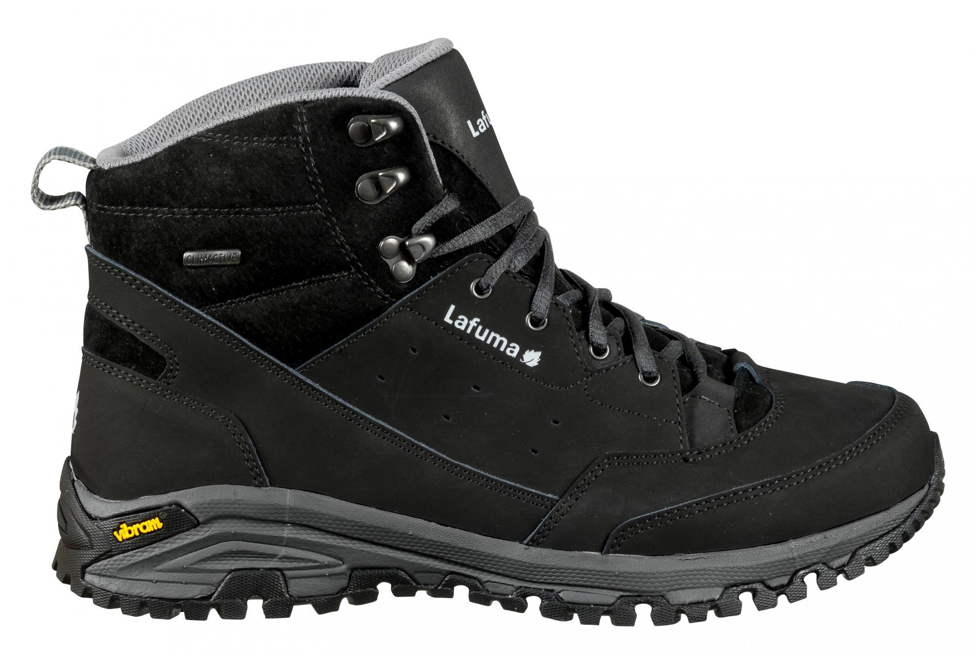 Randonnée Lafuma High Noir Aneto Chaussures Cl De vpx0UwU
