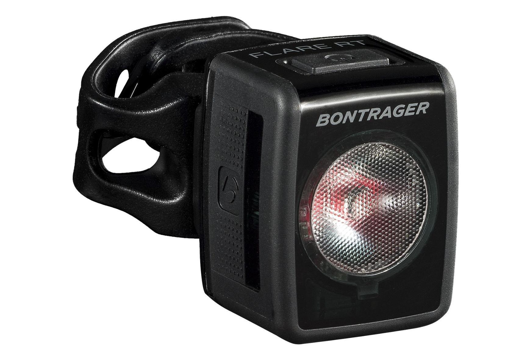 Luz trasera USB Bontrager Flare RT (ANT+)