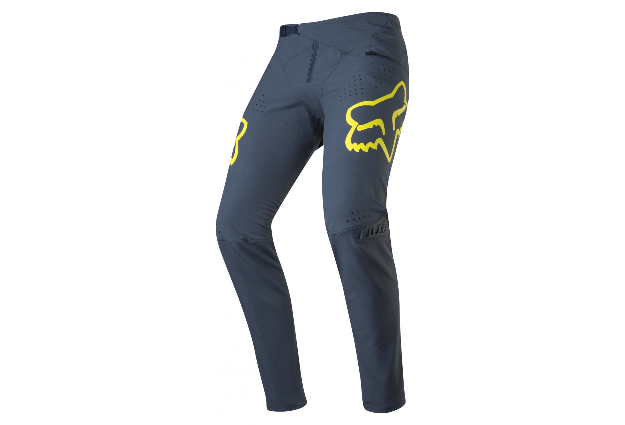 Fox Flexair Pants Midnight Alltricks Com