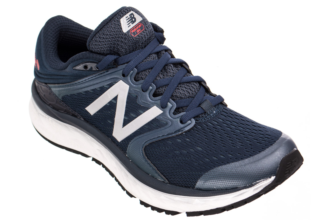 Adoración Laboratorio Heredero  New Balance Fresh Foam 1080 V8 Blue Men | Alltricks.com