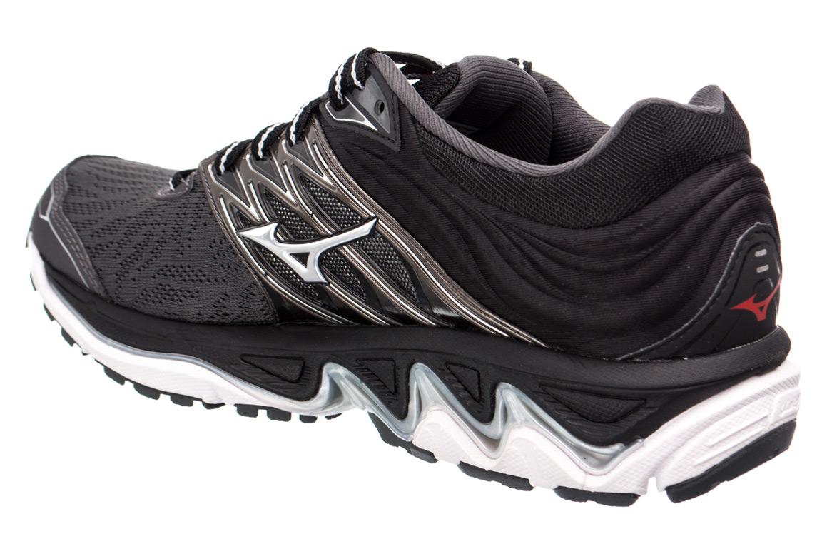 Chaussures de Running Mizuno WAVE PARADOX 5 Argent   Noir   Alltricks.fr f4fcc98538d6