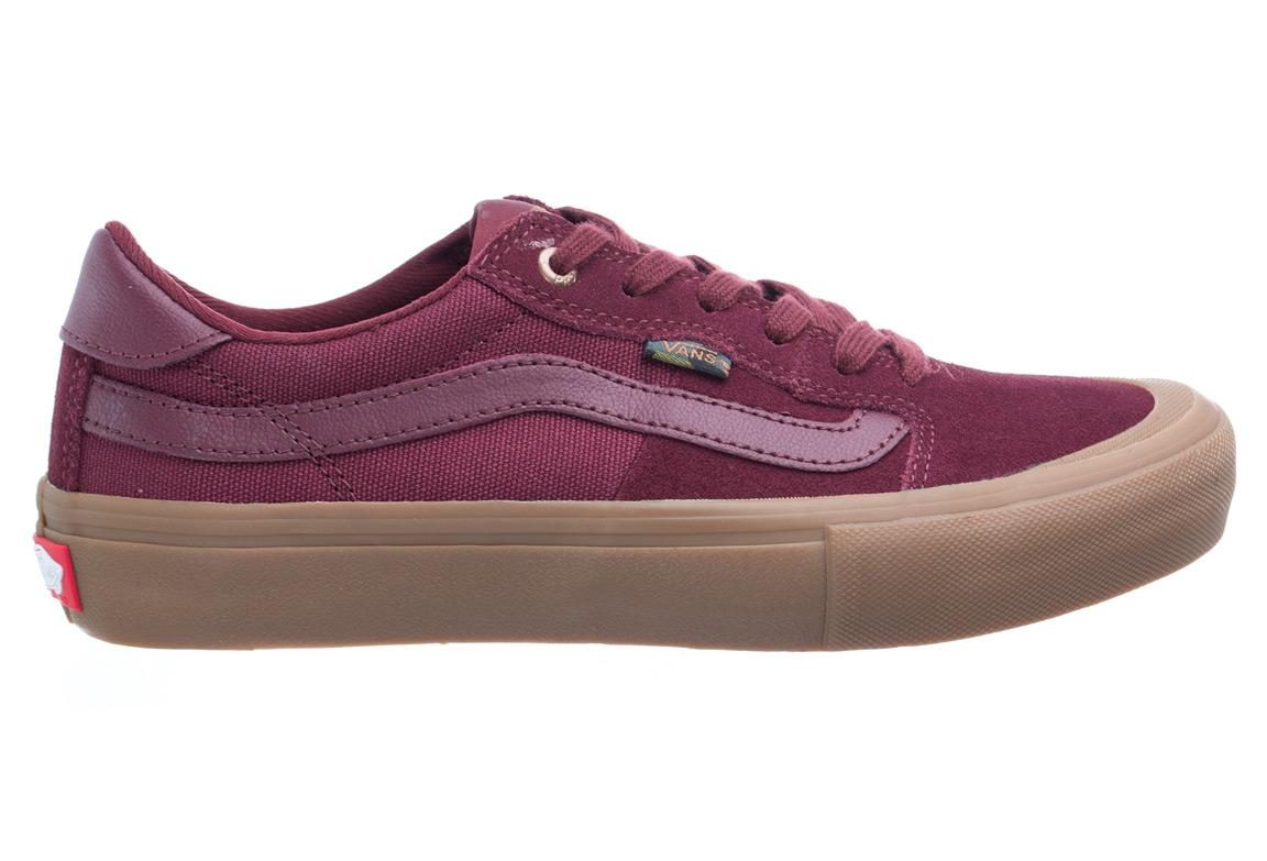 Vans Shoes Style 112 Pro Camo
