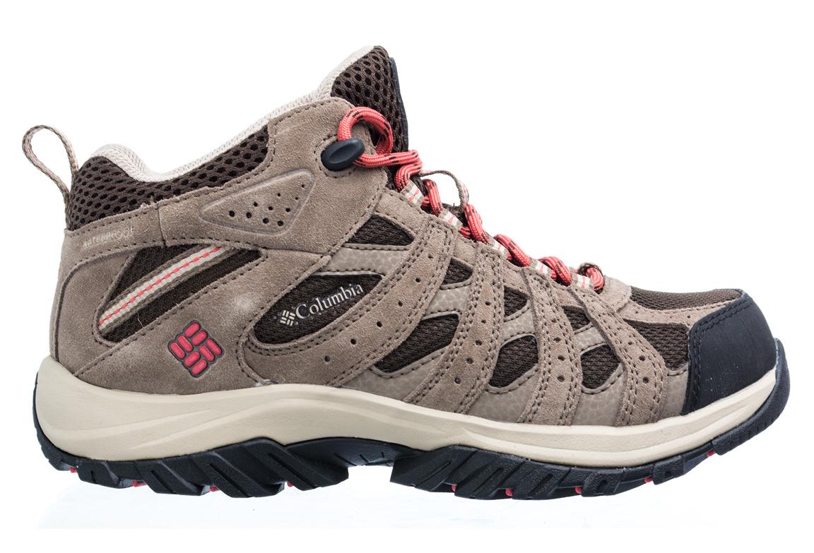Paire de Chaussures de Randonnée Columbia Canyon Point Mid