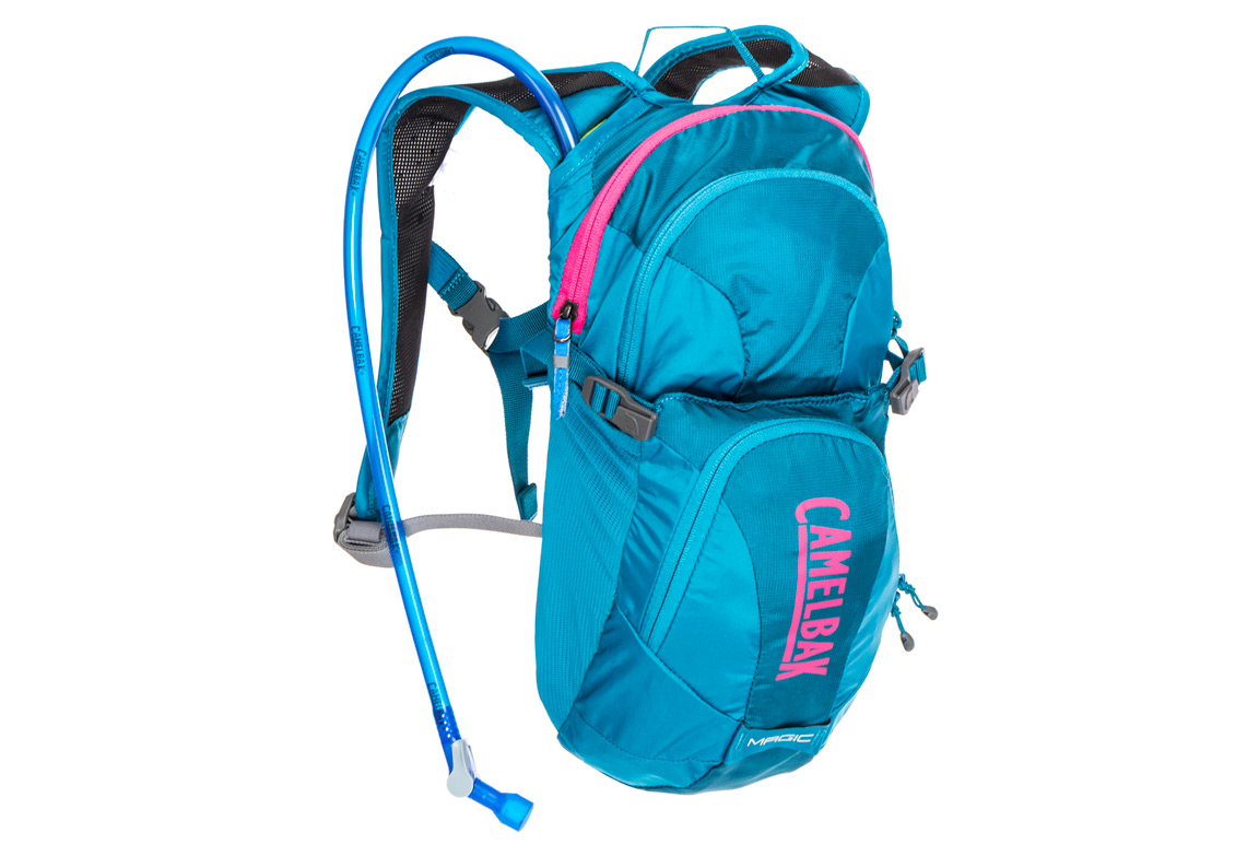 new high quality really cheap buying cheap Camelbak Magic backpack Blue Pink