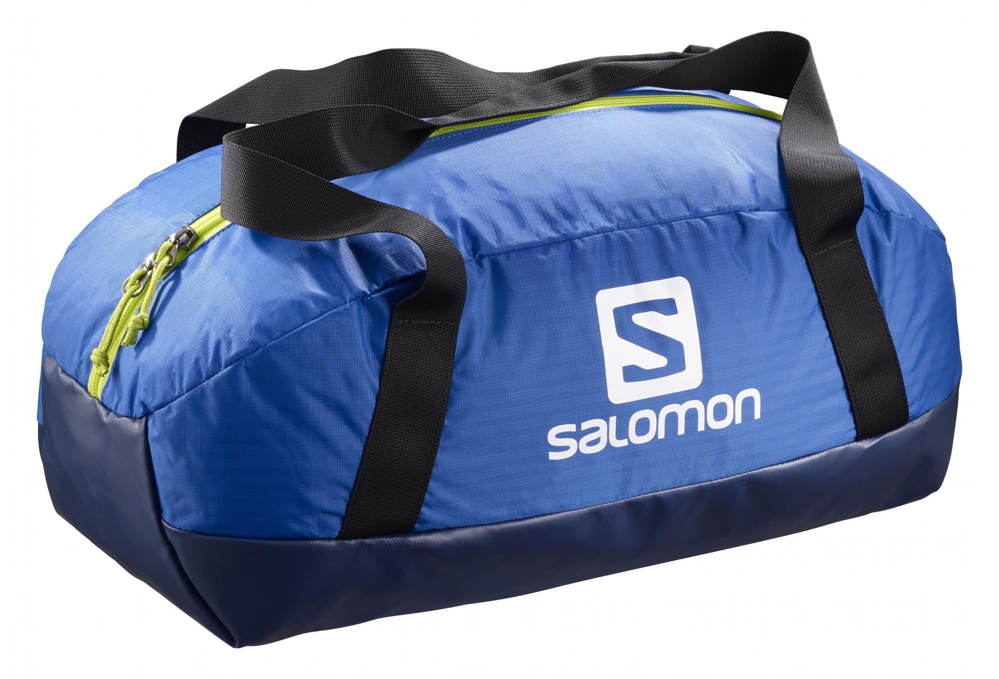 énorme réduction 0d63f efa46 SALOMON PROLOG 25 BAG Blue