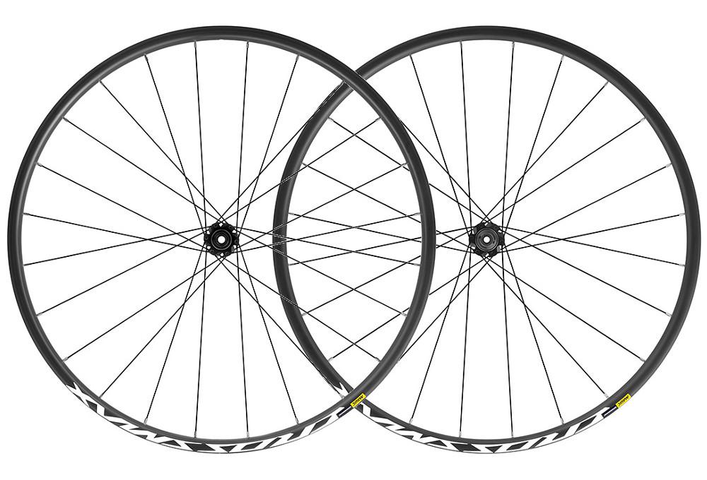 551b196c68a Mavic Crossmax Wheelset 27.5'' 2019 | 15/9x100mm - 12x142mm / 9x135mm | 6  Bolts | Black | Alltricks.com