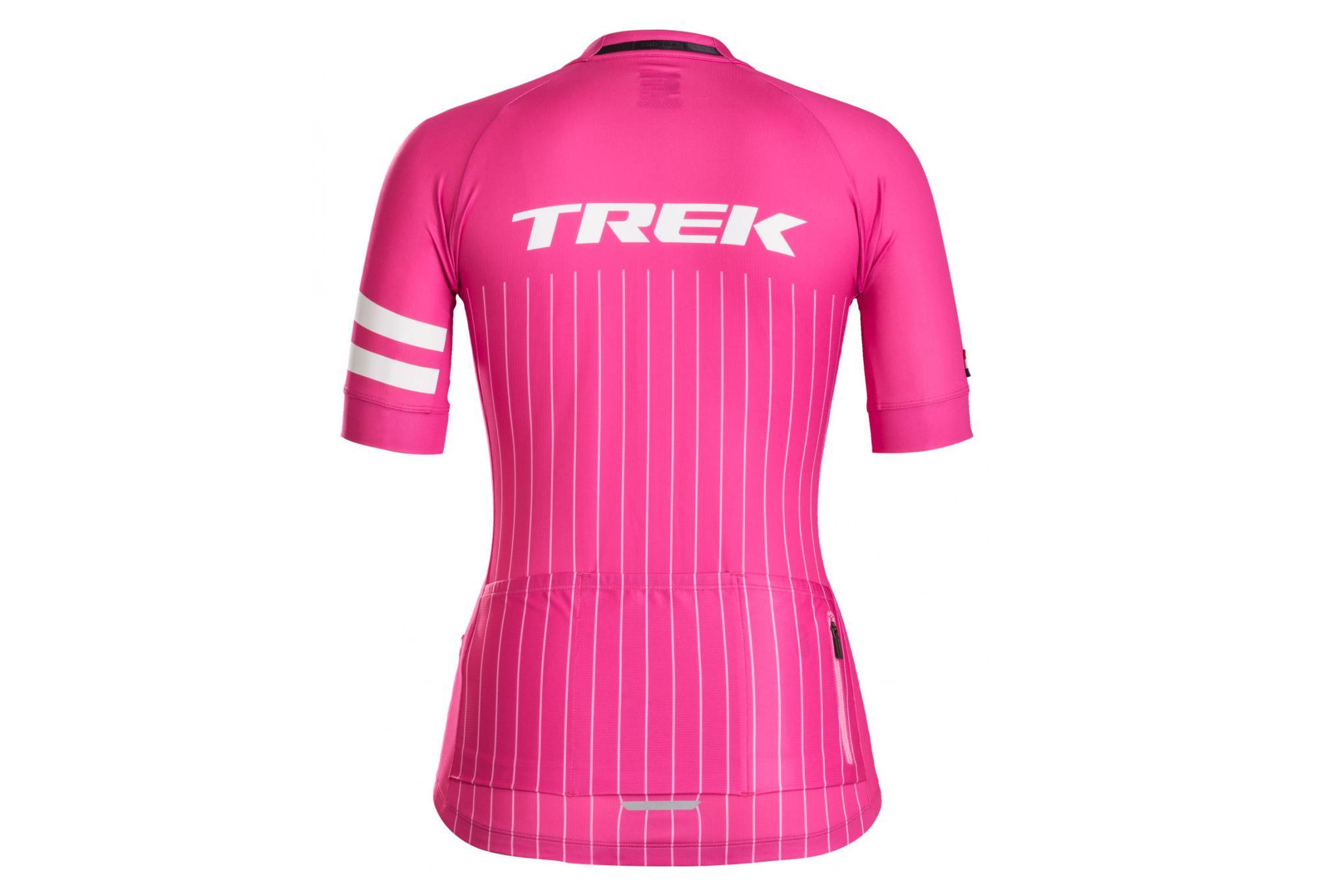 Bontrager Anara LTD Women Jersey Pink  4aea76747