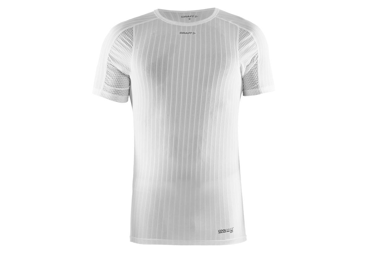CRAFT ACTIVE EXTREME 2 0 Short Sleeve Jersey White