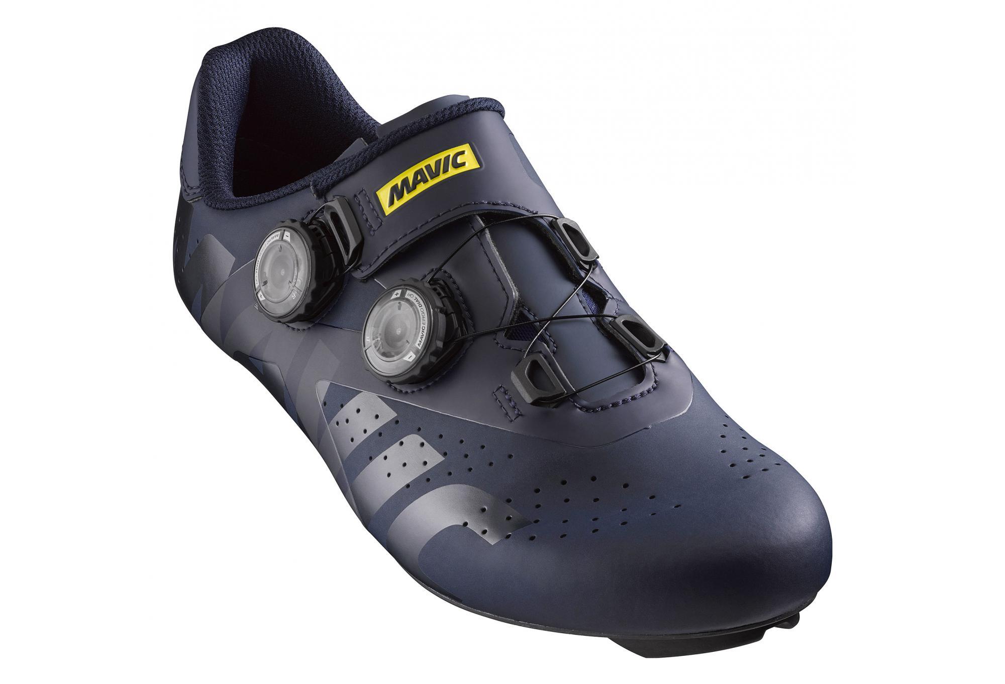 0eec7a7d0d81 MAVIC Cosmic Pro Road Shoes Total Eclipse