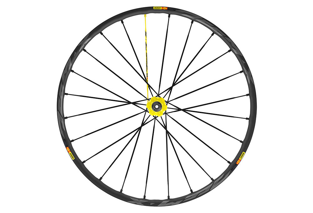 51b881edf77 Mavic Deemax Pro Rear Wheel 2019 27.5'' | Boost 12x148mm | 6 Bolts | Black  | Alltricks.com
