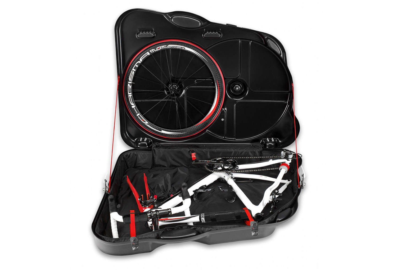 c303b78a48a7 Scicon AeroTech Evolution X TSA Bike Travel Case