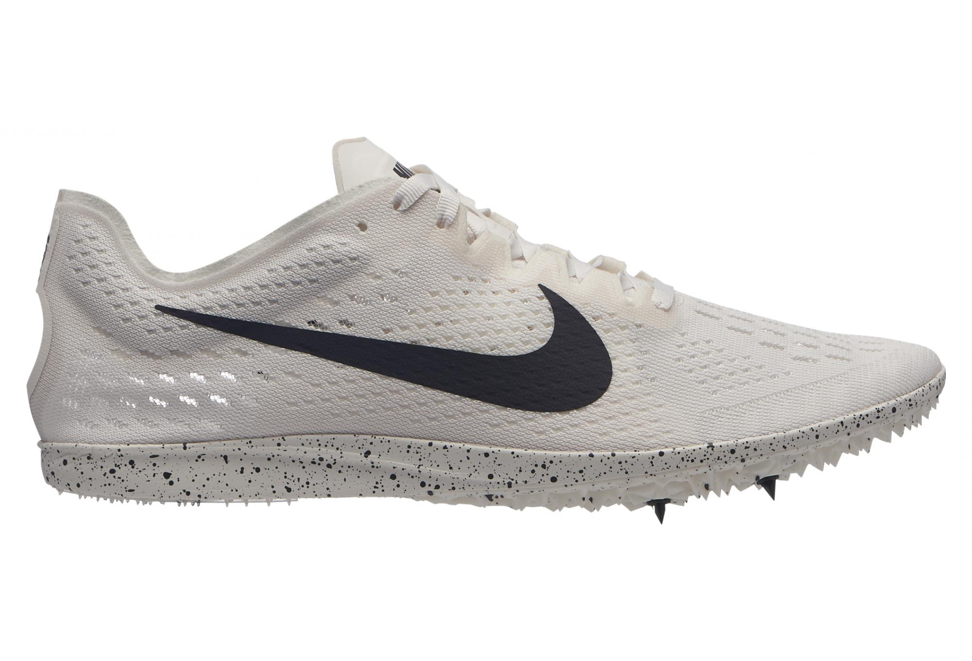 15bf77fe47e2 Nike Zoom Matumbo 3 White Unisex