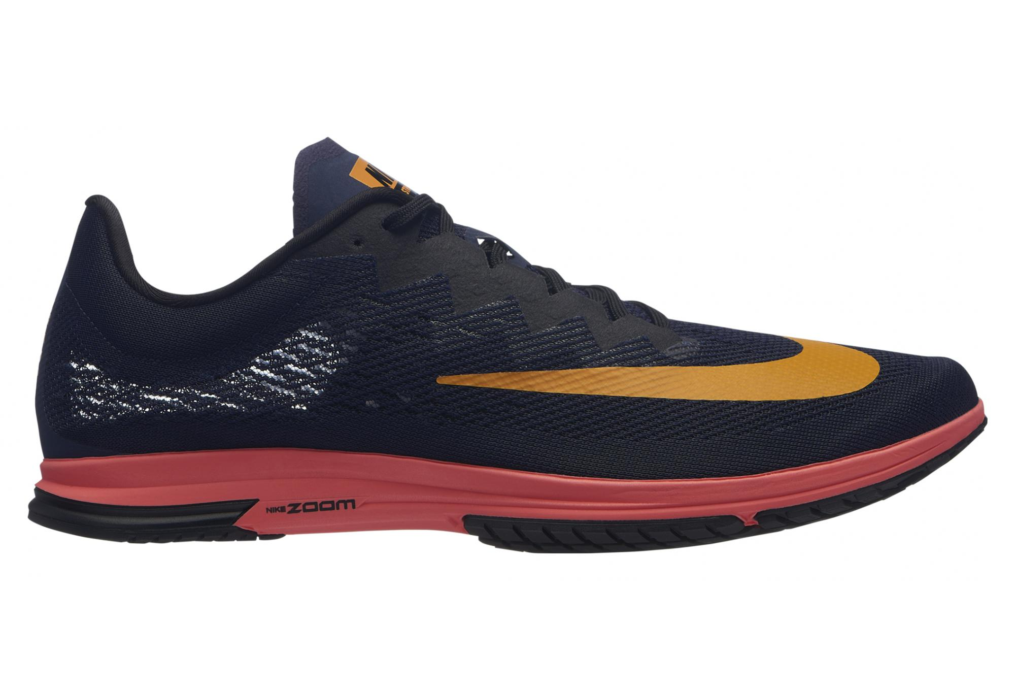 Nike Zoom Streak LT 4 Bleu Orange Rose Unisex