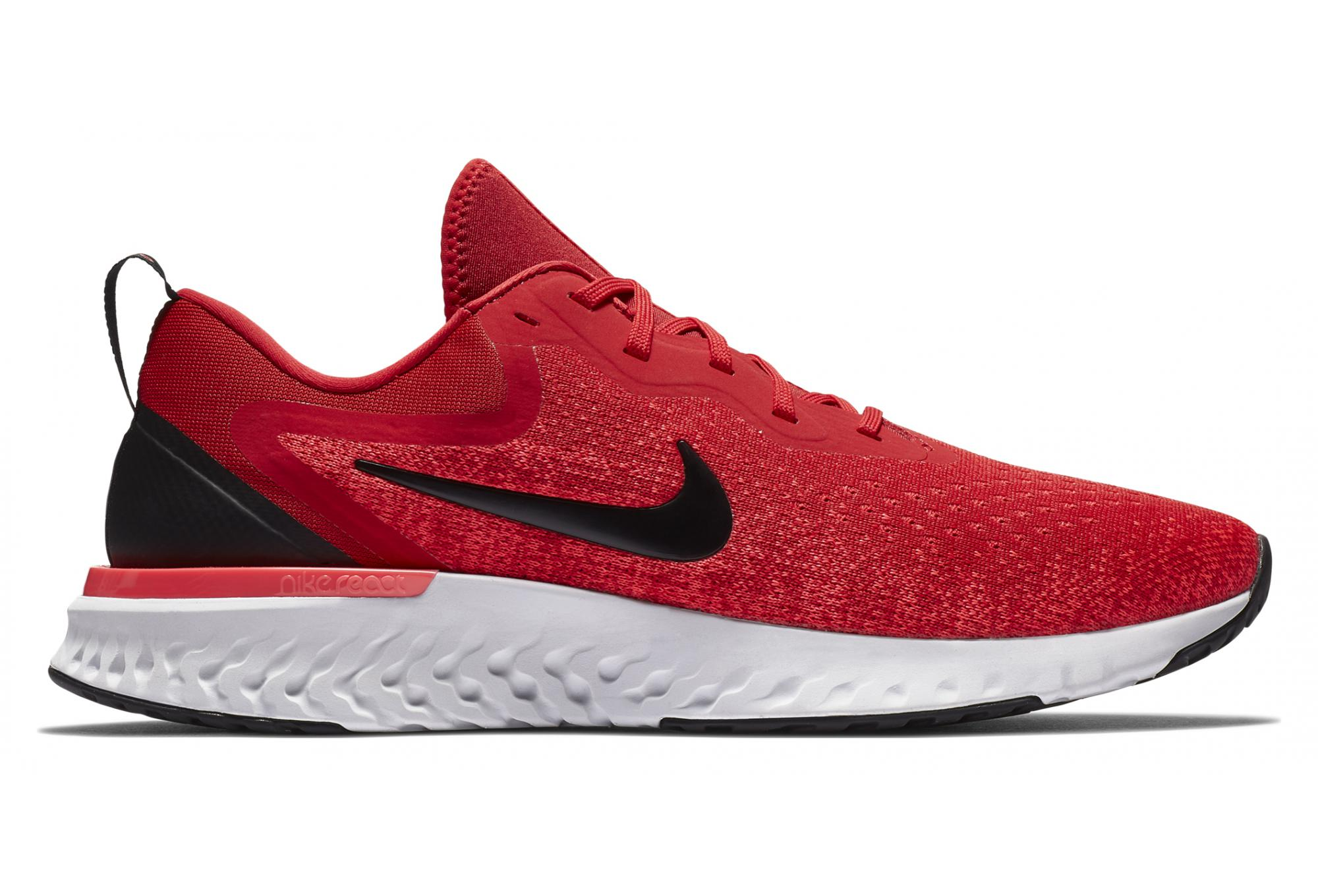 new style 1bf39 a79cb Nike Odyssey React Shoes Red Men