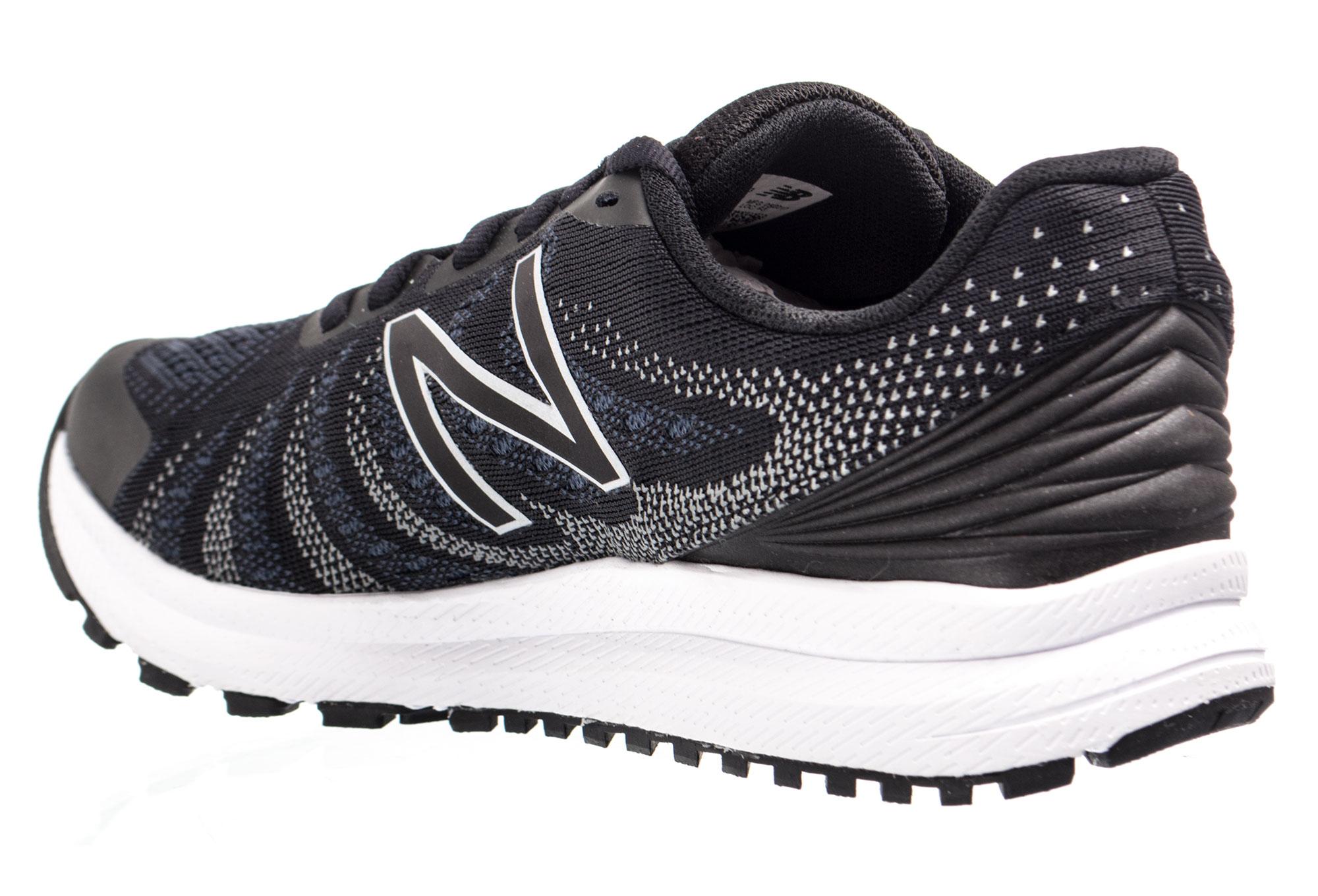 New Balance Rush Fuel Chaussures Noir Core Running De wtZtqvE