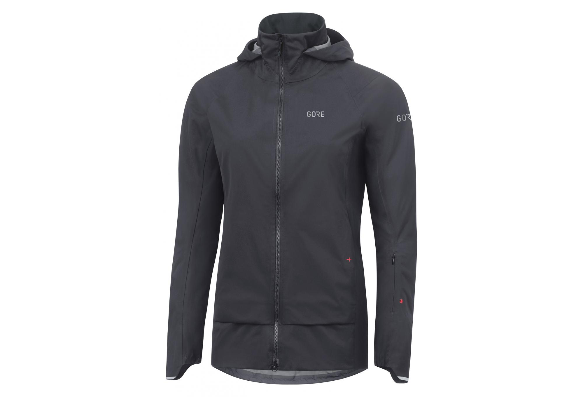Gore C5 Gore Tex Active Trail Women S Hooded Jacket