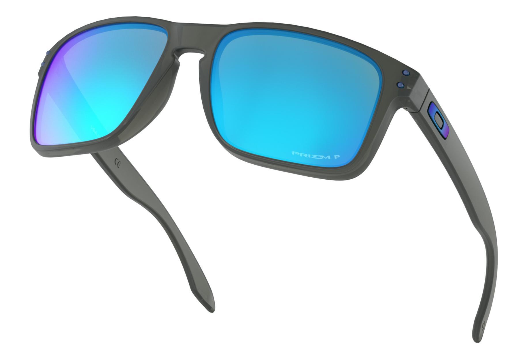 Oakley Sunglasses Holbrook XL Prizm Sapphire Polarized