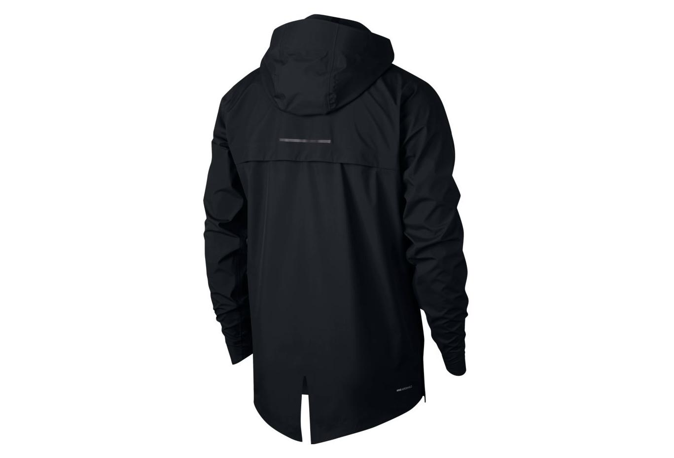 Nike Aeroshield Waterproof Jacket Black  64f16e4a9