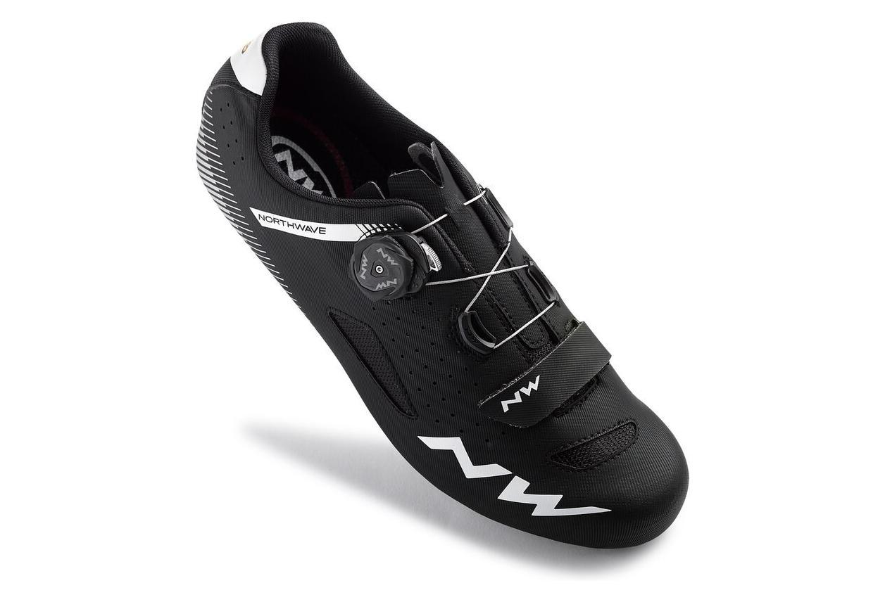 Road Black Shoes Plus Northwave Core ZiuPXOk