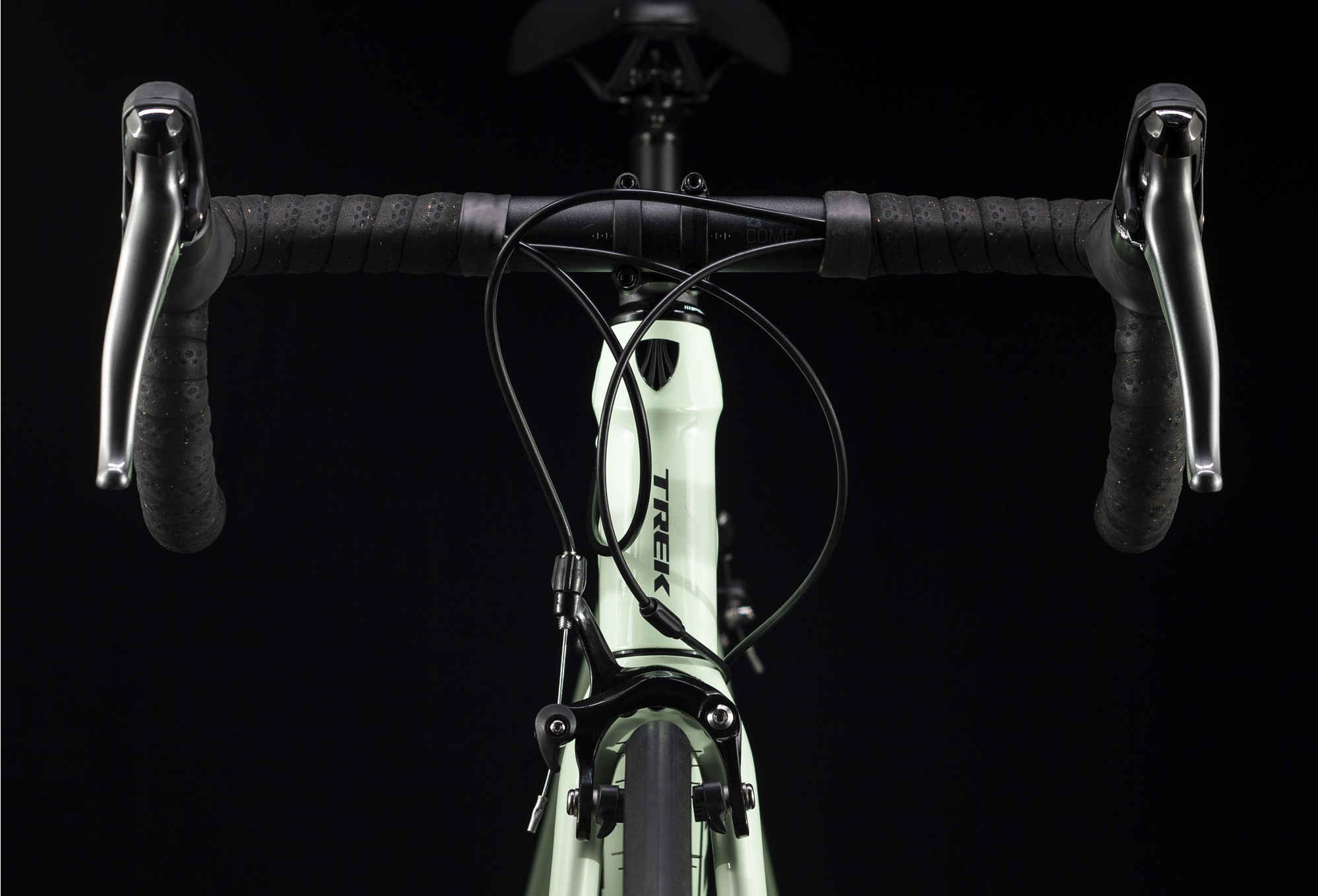 Trek Domane AL 2 Women Road Bike 2019 Shimano Claris 8V Green