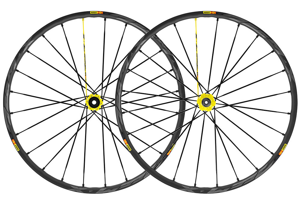 3e62dce71ca Mavic Deemax Pro Wheelset 2019 27.5'' | Boost 15x110mm - 12x148mm | 6 Bolts  | Black | Alltricks.com