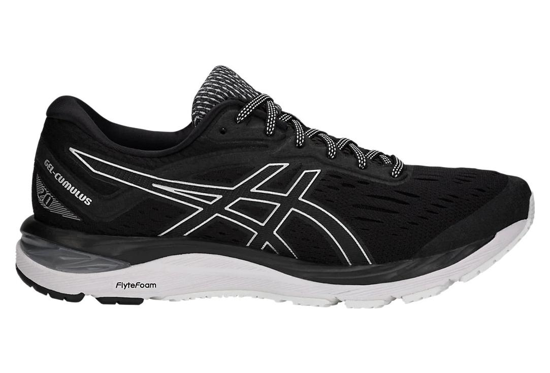 Scarpe Nero 20 Gel it Da Running Bianco Cumulus Alltricks Asics 6wrxB6qP