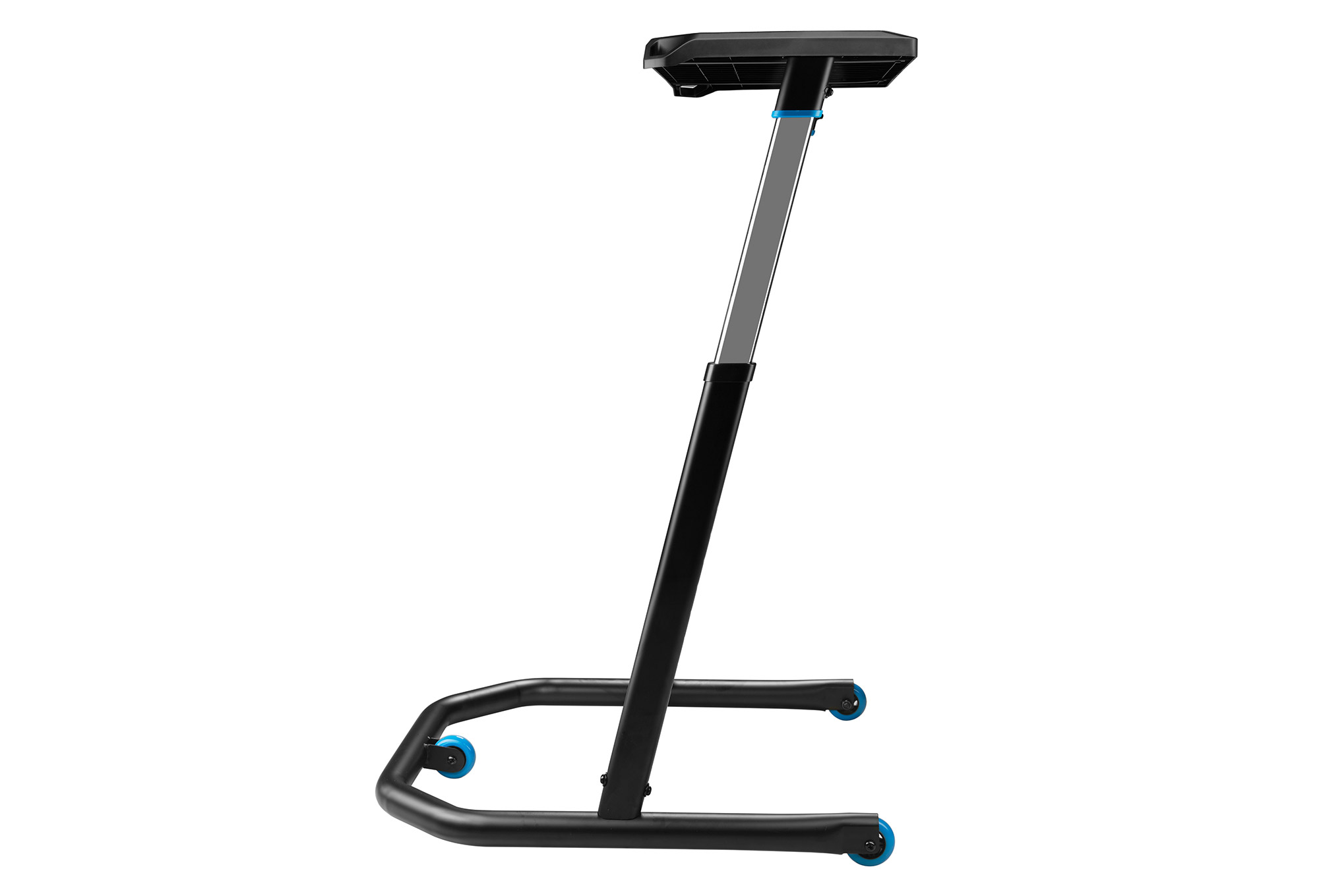 Wahoo KICKR Multi-Purpose Adjustable Height Desk for Indoor Cycling and Standing