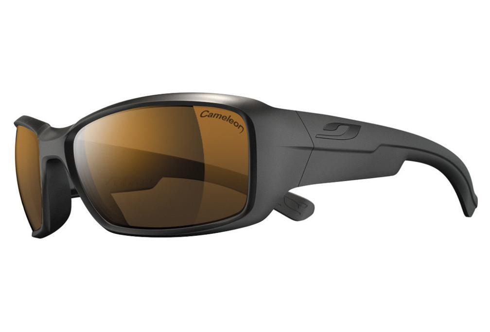 288cac60f1 Julbo Stunt Cameleon Sunglasses Black Orange