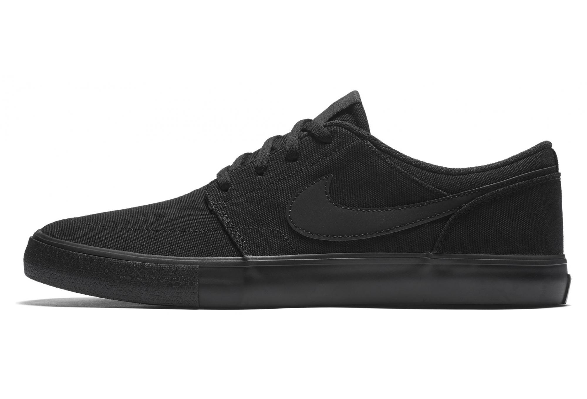 Nike SB Solarsoft Portmore II Shoes