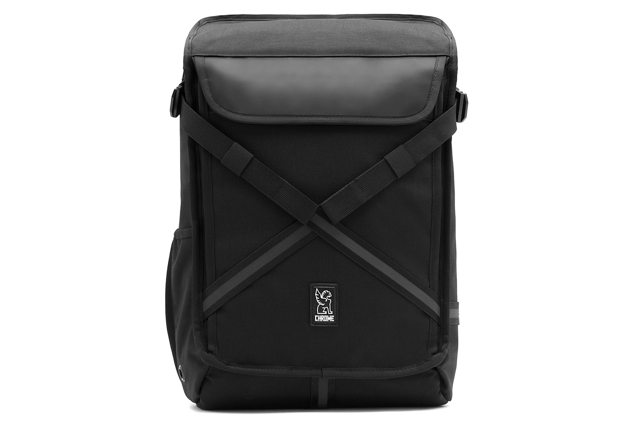 Chrome Bags BRAVO 2.0 Backpack AUTHENTIC Rolltop 28L Pack 1050D Camo Nylon New